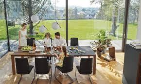 naturholzmöbel für ihr esszimmer hansa complet küchen gmbh