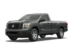 100 Used Nissan Titan Trucks For Sale 2017 In White For In Worcester MA At