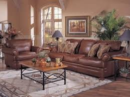 Bernhardt Foster Leather Furniture by Town And Country Leather Furniture Store