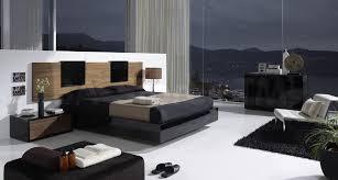 Innovative Black Contemporary Bedroom Furniture Sets Bedroom