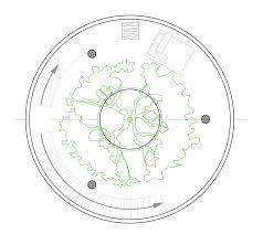 104 Tree House Floor Plan Tubular Glass By Aibek Almassov Wraps Around A Full Grown