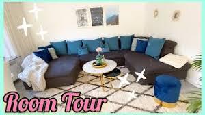 wohnzimmer dekorieren im westwing style deko zum kleinen preis wohnideen