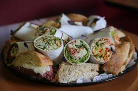 Harborside Grill And Patio Boston Ma 02128 by Fresh City Home Of Boston Catering