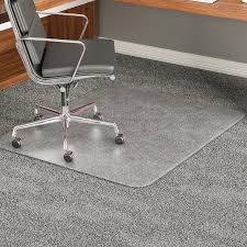 Carpet Chair Mat Walmart by Cm17243 Office Reception Home Carpet Floor Protector Executive
