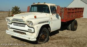 1959 Chevrolet Viking 60 Grain Truck | Item BU9926 | SOLD! M... 1959 Chevrolet Apache For Sale Classiccarscom Cc954764 Sale Near Charlotte North Carolina 28269 300327equipped Napco 44 31 Project Bring A Trailer Suburban 4x4 Clean Vintage Truck Chevy Fleetside Truck 4x4 Chevrolet Apache Stepside Pickup Truck 1958 What Your 51959 Should Never Be Without Myrideismecom Panel Van Stock Photos Images Alamy Hot Rod Network This Equipped 3600 Is A No Nonse Go