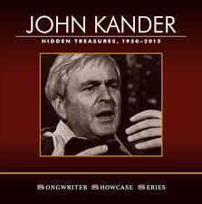 John Kander On Spotify