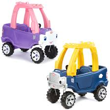 Cozy Coupe Truck Replacement Parts | Carnmotors.com