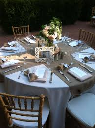 Rustic Wedding Tables Are Just Amazing Burlaptablerunners Beautiful Check Us Out At