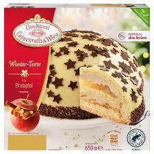 conditorei coppenrath wiese winter torte 650 g aldi süd