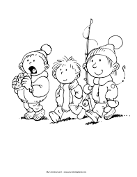 Coloring Pages For Boys With Rascals Series