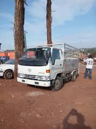 UGANDA Customers | Customer Testimonials | Japanese Used Truck Bus ...