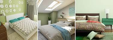 schlafzimmer streichen und farbig gestalten adler farben