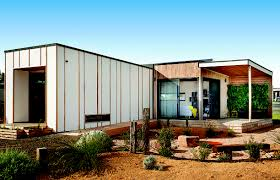100 Architecturally Designed Houses Twelve Of The Best Modular And Prefab Creations Renew