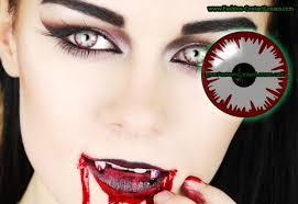 Prescription Contact Lenses Halloween Uk by Fashion Contact Lenses