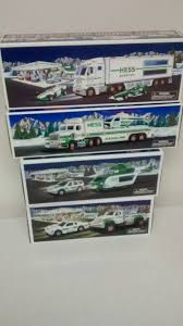 HESS TRUCK COLLECTION Lot Of 4 Toy Trucks - $34.99 | PicClick Hess Toy Truck Mobile Museum Rolls Into Berks Collectors Delighted 2015 Fire And Ladder Rescue On Sale Now Frugal Philly Fun For Collectors The 2017 Trucks Are Minis Mommies With Style Has Been Around 50 Years Weekly Hess Mini Toy Collection 2018 New Sold Out 4400 Pclick 2014 For Jackies Store Truck Collection 1916714047 Evan Laurens Cool Blog 2113 Tractor 2013 Pink Me Not