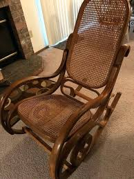 Rattan Rocking Chair – Marlenagillon.co
