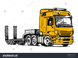 Lowboy Semitrailer Truck Stock Vector (Royalty Free) 575498926 ... Lowboy Trailers By Globe Lowbed Trucks 2 Various Lowbed Cfigurations Hauling 164th White Agco Semi With 4175 4wd On Lowboy Trailer Truck Stuck Isuzu Giga Fvz Moving Sany Excavator And Ertl Diecast Mack Ultra Tractor Flatbed Vintage Lowboy Trailers For Sale Whosale Buy Reliable Motsports Underbed Ingenuity Shipped To Your Door Tri Green Sterling Lowboy Truck In Flora Peterbilt Custom 379 Heavy Haul Matchin Low Boys Eager Beaver For Sale N Magazine 3d Trailer Polys Turbosquid 1165519
