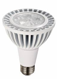 Evolution of the LED PAR Lamp