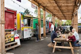 One Year In, Portland Mercado Is A Top Spot For Regional Latin ... Home Oregon Food Trucks Whos In The Food Truck Fleet Portland Press Herald Is Cart City 3 Carts Not To Miss Marc Stock Photo Getty Images The Blueberry Files Two New Churros Locos Roaming Hunger Cycling Part 2 And Specialty Shops Bikes Guide To Youtube These Are 19 Hottest Mapped Bucket Walking Tours Youll Love Pinterest Travel Portlands Best Indian Noise Color Pdx