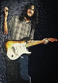 John Frusciante Prints