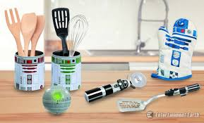 the will be strong with your cooking with various