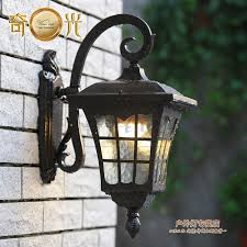 17 antique wall lights outdoor ls in the garden interior with