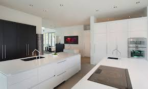 Ultra Modern Kitchen Ideas At Home And Interior Design