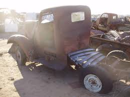 100 1934 Dodge Truck 12 34DTNVV2C Desert Valley Auto Parts
