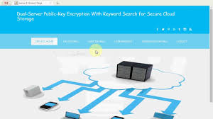 Dual-Server Public-Key Encryption With Keyword Search For Secure ... Cloud Security Riis Computing Data Storage Sver Web Stock Vector 702529360 Service Providers In India Public Private Dicated Sver Vps Reseller Hosting Hosting 49 Best Images On Pinterest Clouds Infographic And Nextcloud Releases Security Scanner To Help Protect Private Clouds Best It Support Toronto Hosted All That You Need To Know About Hybrid Svers The 2012 The Cloudpassage Blog File Savenet Solutions Disaster Dualsver Publickey Encryption With Keyword Search For Secure