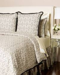 Ann Gish Bedding by Ann Gish Linens Always Look Luxe Interiors Luxe Living