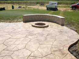 Backyard Concrete Patio Images Design Ideas Pictures - Lawratchet.com Backyard Concrete Patio Designs Unique Hardscape Design Ideas Portfolio Of Twin Falls Services Garden The Concept Of Concrete Patio With Fire Pits Pictures Fire Pit Sitting Wall Home Decor All Gallery Stamped Banquette Fancy For Small Backyards 39 About Remodel