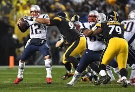 Pittsburgh Steelers Behind The Steel Curtain by Steel Curtain Rising Hard Hitting Analysis Of Steelers Football