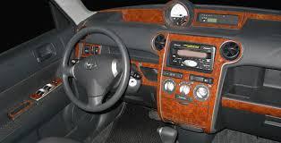 Scion xB 2004 2005 2006 2007 Premium New Interior Set Wood
