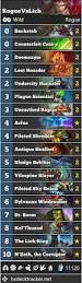 Warlock Deck Hearthstone August 2017 by Decks I Used To Beat The Lich King All 9 Classes Bmk Gaming
