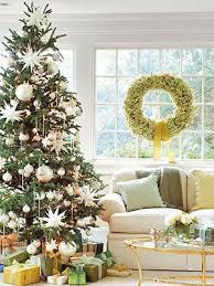 Classy Christmas Tree Decorations Elegant Christmas Tree Decorations