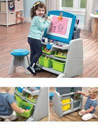 Step2 Art Easel Desk Instructions by Best 25 Eclectic Kids Step Stools Ideas On Pinterest Polka Dot