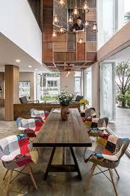 100 Semi Detached House Design EPV Located In Ecopark Green Urban Area