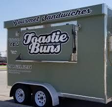 Toastie Buns Food Truck - American Restaurant - San Antonio, Texas ...