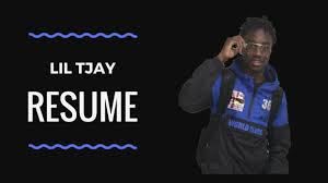 Resume – Lil T Jay Lyrics – YouTube – Lil Tjay Resume ... Lil Tjay Official Thread True 2 Myself Debut Album Presents Music Video Figures On A Landscape Resume Slowed Who Is Everything We Know About The King Of New Lil Tjay Dj Amili Famous J The Tickets Posts Facebook Download 10 Elegant From Lkedin Net Worth Celebrity By Pandora Tjay Goat Shot Ogonthelensmp4 A Playlist Tnasty Stream On Audiomack