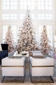 Grandin Road White Christmas Tree by Craftberry Bush Holiday Housewalk 2016 Http Www