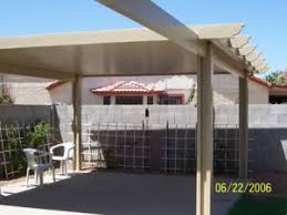 Alumawood Patio Covers Phoenix by Types Of Patio Covers Jlc Enterprises