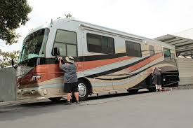 RVs, TRUCKS, FLEETS | Superior Shine Rv Terminology Hgtv Winnebago Brave Food Truck Street Is A Camper The Best For You Axleaddict 15m Earthroamer Xvhd Is Goanywhere Cabin On Wheels Curbed Yes Can Tow With It Magazine How To Load Truck Camper Onto Pickup Youtube 4 X 512 In And Blind Spot Mirror 2pack72224 The Wash California Campers Gregs Place Campout New Used Dealership Stratford Lweight Ptop Revolution Gearjunkie Vintage Based Trailers From Oldtrailercom