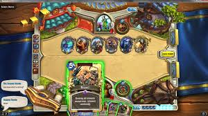 Alarm O Bot Deck Lich King by Welcome To The Brawl Of Valueeeeee Hearthstone