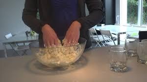 recette pate à sel