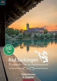 stadterlebnismagazin 2019 by tourismus und kulturamt bad