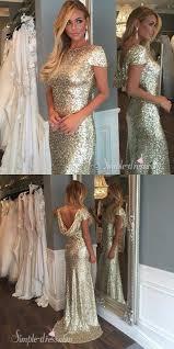 sorella vita designer series bridesmaid dress modern metallic