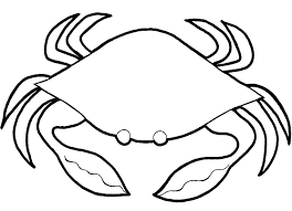 Coloring Pages Disney Baby For Kids To Print Halloween Pumpkin Crab Free Printable Simple Large