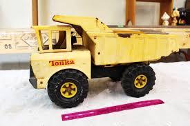Vintage Tonka Toys Dump Truck | Www.topsimages.com