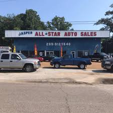 Jasper All Star Auto Sales Added A New... - Jasper All Star Auto ... Jasper Auto Sales Select Al New Used Cars Trucks Bold Modern Car Dealer Logo Design For Name Lone Star Amp Chevrolet Five Star Auto Sales Of Tampa For Sale Plaistow Nh Leavitt And Truck Five Reza Shafiee Pueblo Co 81008 Dealership Rockwall Tx Cdjr