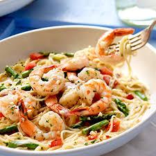 Healthiest Menu Items at Olive Garden